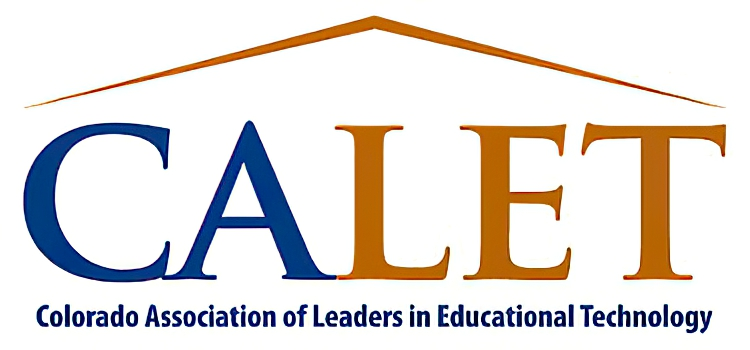 Colorado Association of Leaders in Educational Technology (CALET)